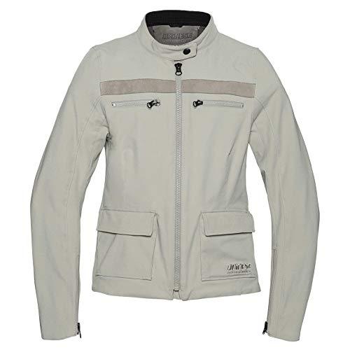 Dainese Kiffa Lady Tex Jacket, Motorradjacke Damen