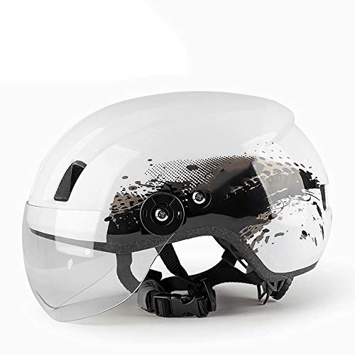 Y & Z Casco de Bicicleta Skate/Casco Multideporte con 12 respiraderos, monopatín...
