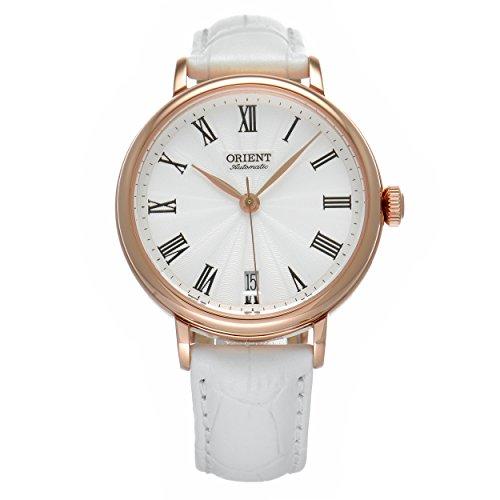 Orient Uhr Women Rose Gold