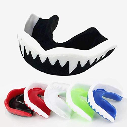 Zahnschutz Mundschutz Boxen Kampfsport...