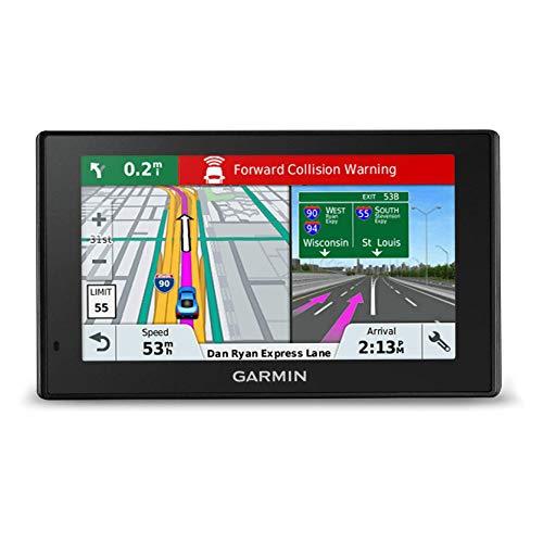 Garmin 010-01682-03 DriveAssist 51 LMTHD 5' Automotive GPS with Dash Cam