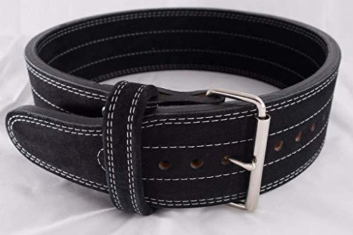 Inzer Advance Designs Forever Buckle Belt 13MM Large Black