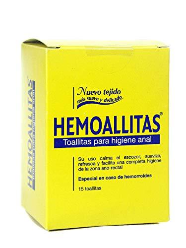 Hemoallitas 10 uni