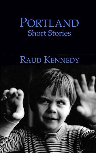 Portland: Short Stories (English Edition)