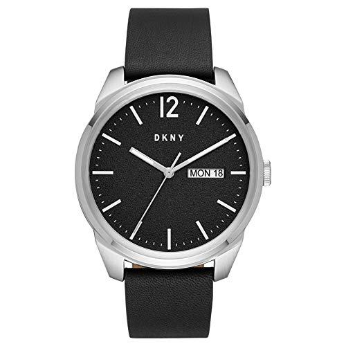 DKNY NY1604 Reloj de Hombres