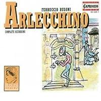 Busoni: Arlecchino (2006-01-01)