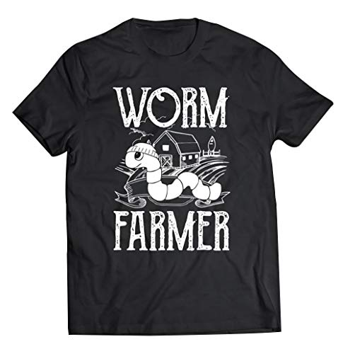Find Bargain Worm Farmer Vermiculture Gardening Farming Compost