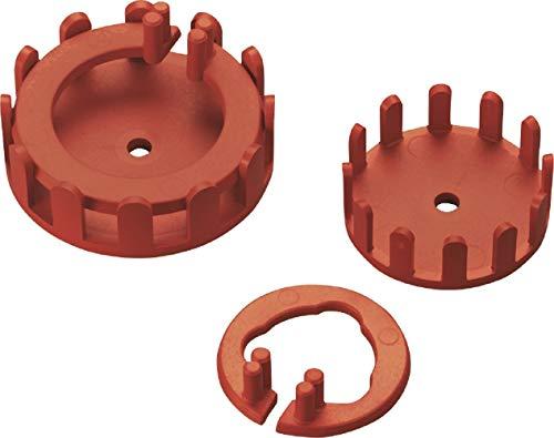 KnorrPrandell 8529100 - Legeform-Set 4/5,5cm