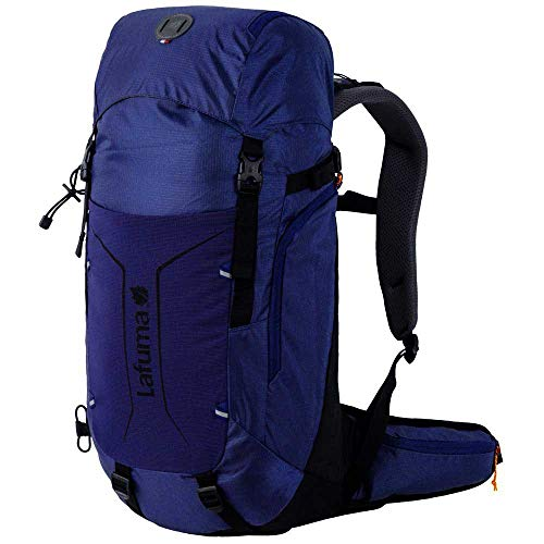 Lafuma Unisex-Adult ACCESS Backpack, ECLIPSE BLUE, One size