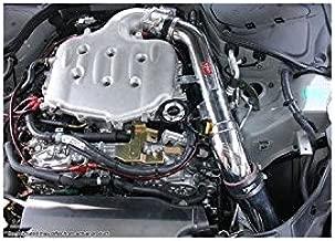 Injen Technology SP1993BLK Black Mega Ram Cold Air Intake System