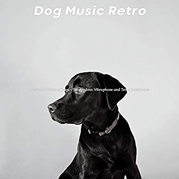 Music for Training Dogs - Tremendous Vibraphone and Tenor Saxophone