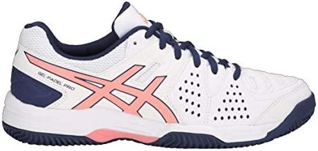 ASICS Chaussures Femme Gel-Padel Pro 3 SG: Amazon.es ...