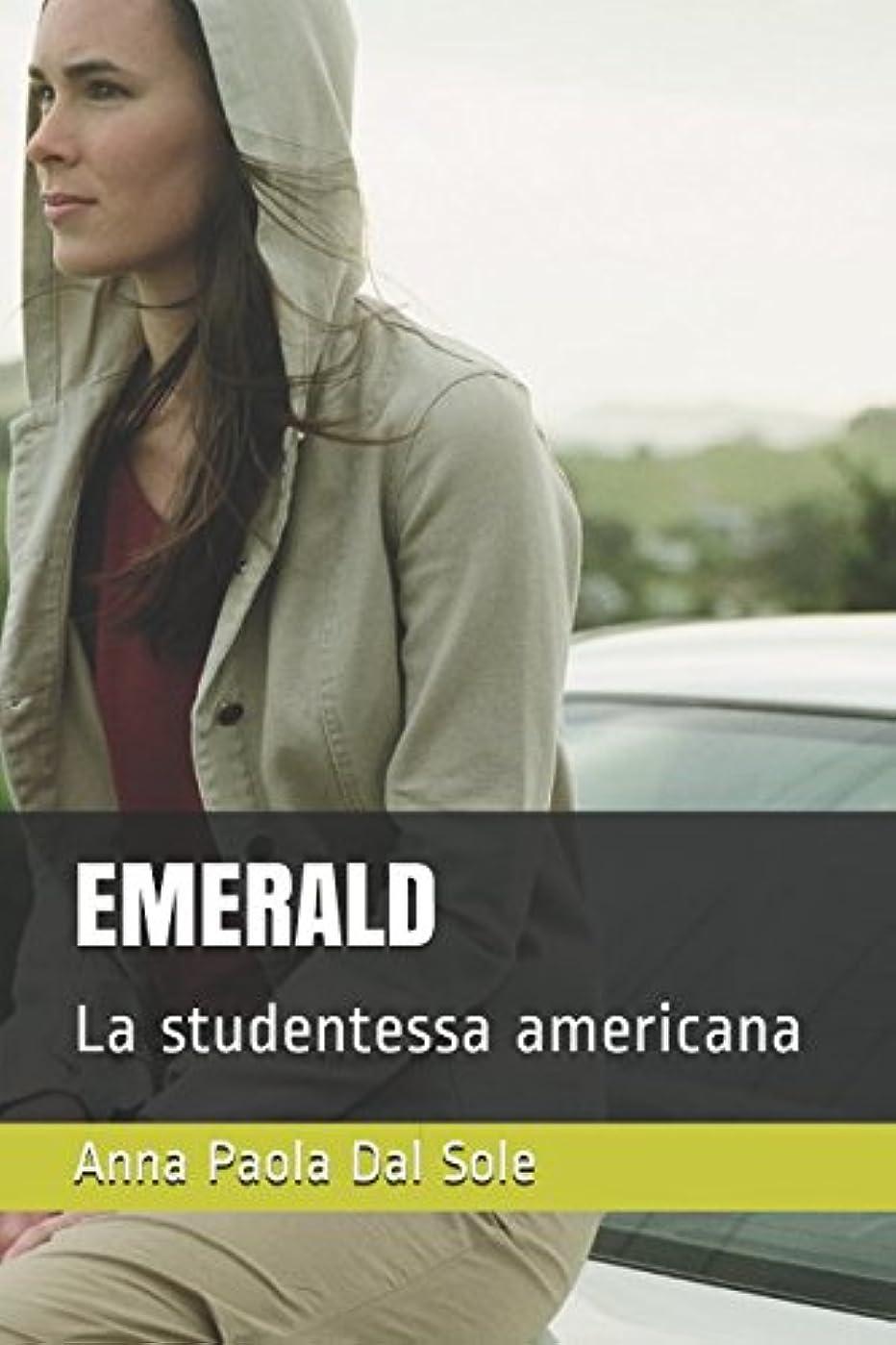 マーガレットミッチェル自動化ベアリングEMERALD: La studentessa americana