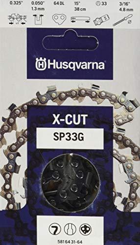 Husqvarna SP33G