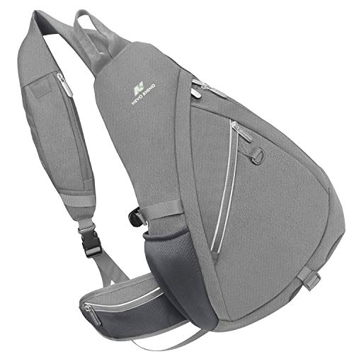 (50% OFF Coupon) Waterproof Laptop Sling Backpack $15.00