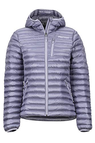Marmot Wm's Avant Featherless Hoody Jacket Femme, Lavande, m