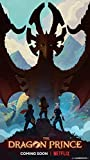 The Dragon Prince – Poster Plakat Drucken Bild Poster