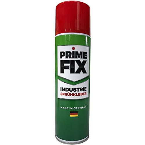 Prime FIX Sprühkleber - Industriekleber - extra stark 500ml