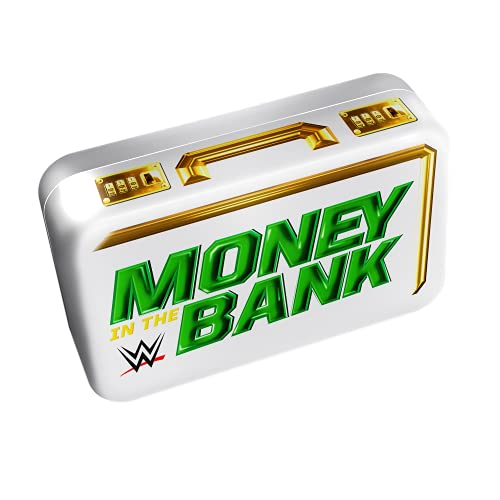 Topps Slam Attax 2021/22 - WWE Trading Card - Women's Money in the Bank...