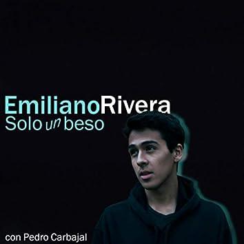 Solo un Beso (feat. Pedro Carbajal)