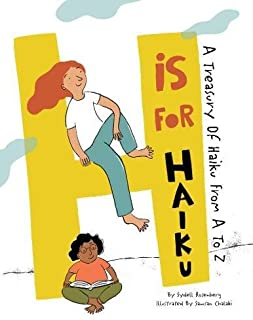 H Is For Haiku: A Treasury of Haiku from A to Z