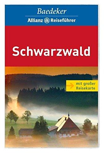 Image of Schwarzwald (Baedeker Allianz Reiseführer)