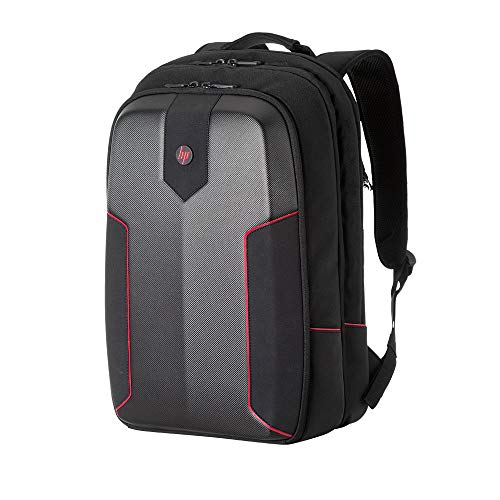 "Mochila para Notebook 15.6"" Gamer 3EJ61LA, HP, Mochilas, Capas e Maletas para Notebook, HP, Mochilas, capas e maletas para notebook"