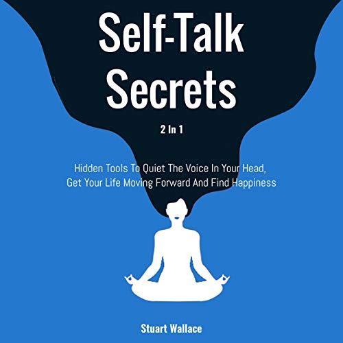Self-Talk Secrets 2 in 1  By  cover art