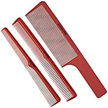 BaBylissPRO Barberology Comb Set
