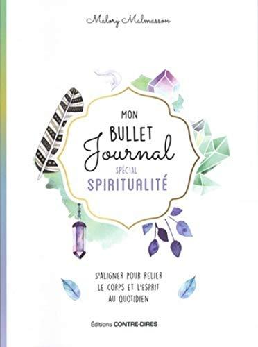 Mon bullet journal spécial spiritualité