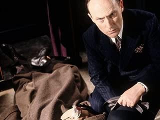 Best inspector alleyn mysteries final curtain Reviews