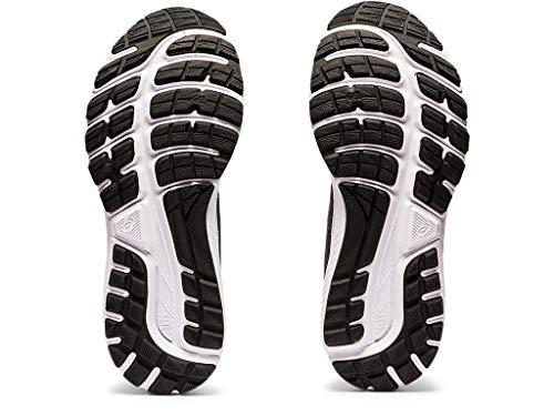 ASICS Women's Gel-Cumulus 22 Running Shoes, 8M, Sheet Rock/Metropolis