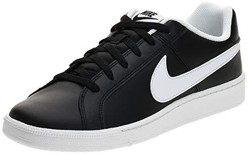 Nike Court Royale, Zapatillas de Gimnasia para Hombre, Negro (Black/White), 43 EU