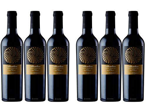 TENUTE RUBINO Aleatico 2013 IGT Puglia 6 x 0,5 l