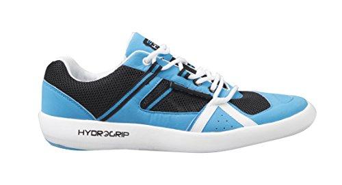 GUL Hydro - Escarpines de Surf, Color Azul/Negro (Blue/Black), Talla Size 10