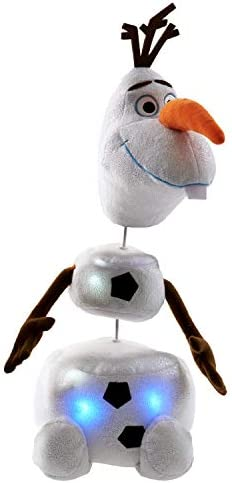 Disney Frozen Pull Apart Olaf Plush Amazon Exclusive product image