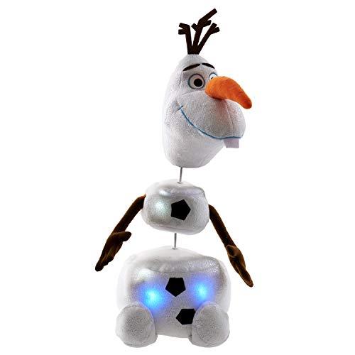 Disney Frozen Pull Apart Olaf Plush - Amazon Exclusive