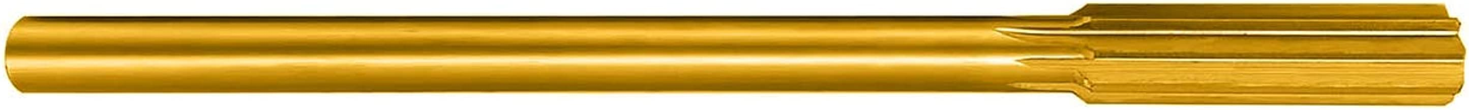 LAVALLEE & IDE M42 8% Cobalt Straight Flute Chucking Reamers - Size: 3/4