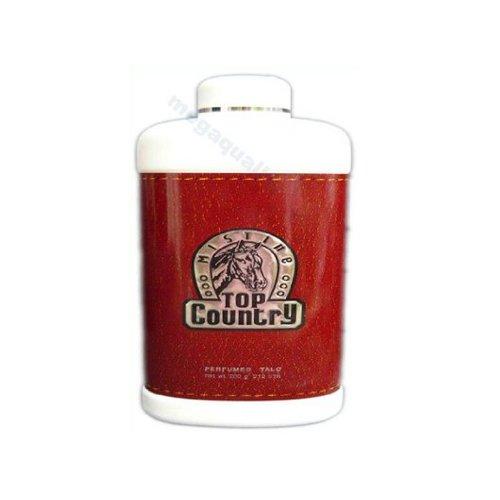 Mistine Top Country The Classic Perfumed Talco Body Powder 100 G. Fabricado en Tailandia