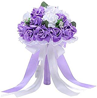 bouquet of flowers for quinceaneras