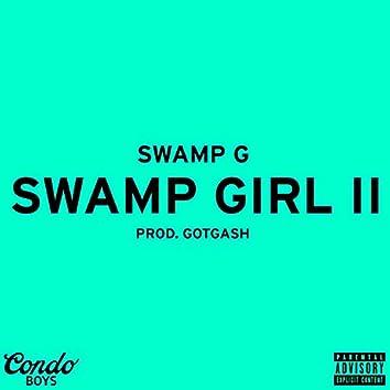 Swamp Girl II
