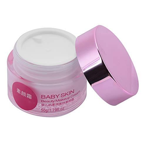 Crema Facial Hidratante para Bebés Rotekt 50g Nutrir Crema Hidratante Facial para el Cuidado de la Piel