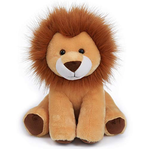 charaHOME Lion Plush Stuffed Animal…