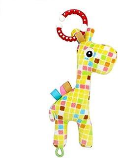 ベビーベッドモバイル オルゴールメリー ベッドメリー おやすみモビール メロディ 音楽回転 赤ちゃん 知育おもちゃ 男の子 女の子 出産祝い 誕生日 ギフト プレゼント