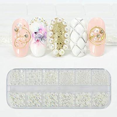 MEILINDS Perlas de perlas