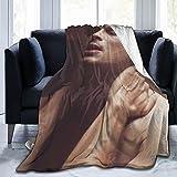 Matthew Gray Gubler Ultra-Soft Micro Fleece Blanket Home Decor Throw Lightweight for Couch Bed Sofa 50'X40'