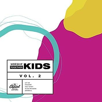 Worship Together Kids (Vol. 2)