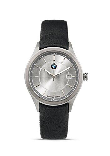 BMW Original Damen Armbanduhr Schwarz Kollektion 2018/2020