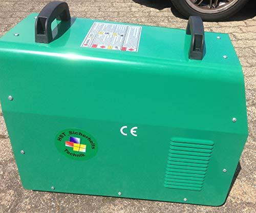 HST Plasmaschneider Plasmacut 100 Amp HF-Zündung 30 mm Plasmaschneidgerät Plasma - 3