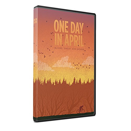 One Day In April - Standard Edition DVD [2016]